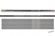 NEW Skylon Preminens carbon shafts 12